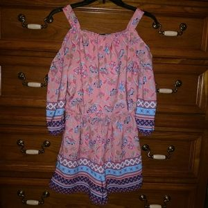 "Adorbs ""My Michelle girls"" Romper XL!"